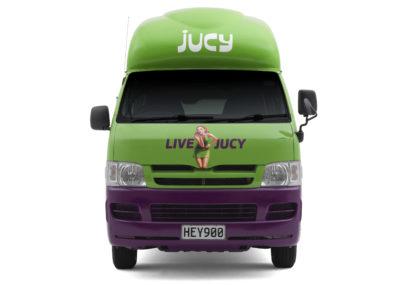 Jucy Condo 03
