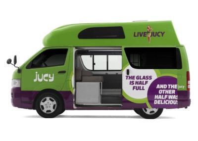 Jucy Condo 01